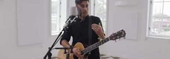 PHIL WICKHAM - For God So Loved: Tutorial