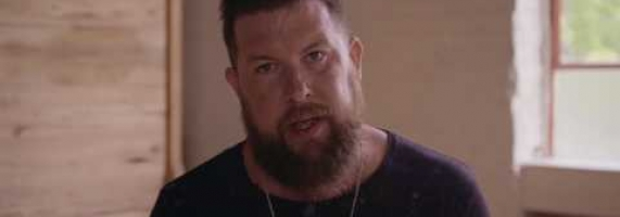 ZACH WILLIAMS - To The Table: Story