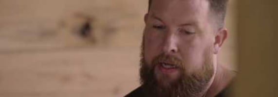 ZACH WILLIAMS - Revival: Story