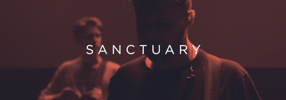 SEU Worship - Sanctuary (Live)