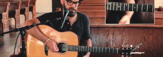 TIM TIMMONS - You Are Good: Tutorial