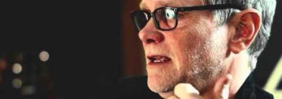 STEVEN CURTIS CHAPMAN - One True God: Story