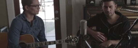 TENTH AVENUE NORTH - The Spark: Tutorial