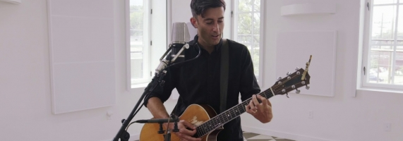 PHIL WICKHAM - Living Hope: Tutorial