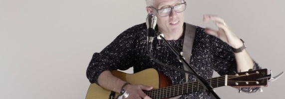 MATT MAHER - Love Came Down To Bethlehem: Tutorial