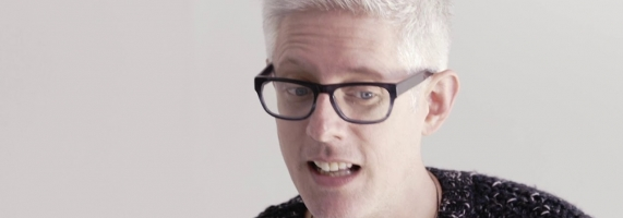 MATT MAHER - Love Came Down To Bethlehem: Story