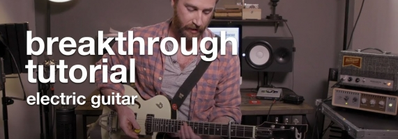 "Tutorial | ""Breakthrough"" 