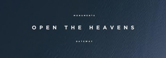 Open the Heavens | Essential Worship