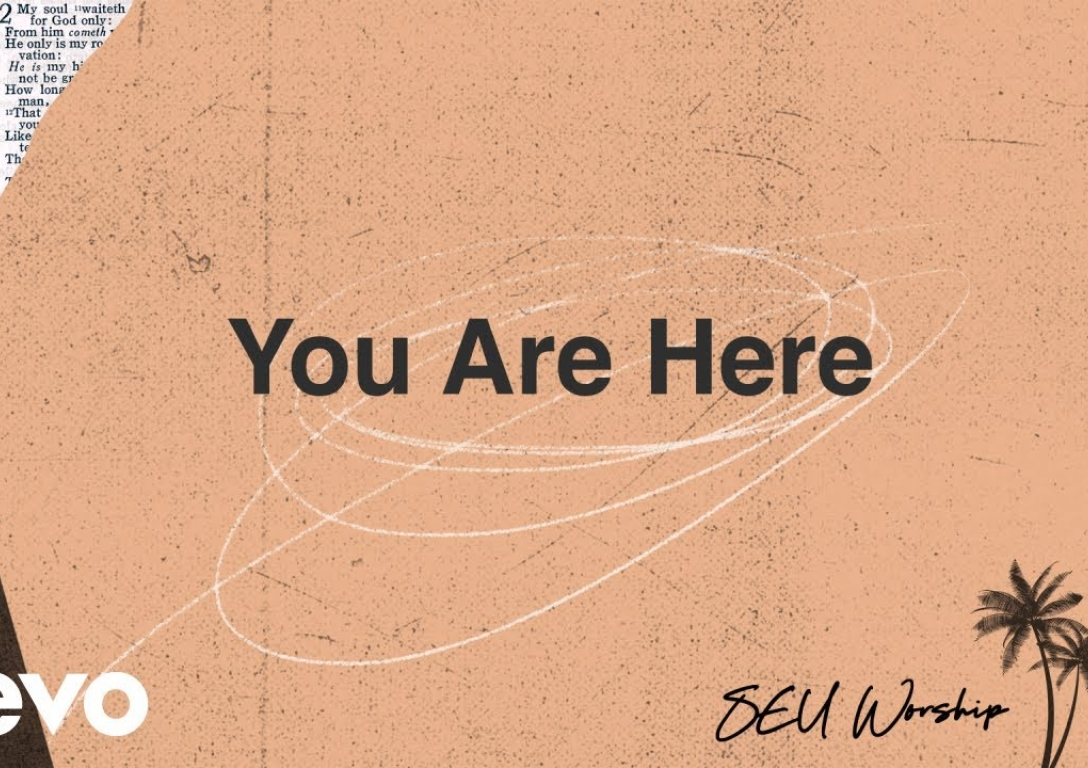 SEU Worship - You Are Here ft. Sydney Wilson