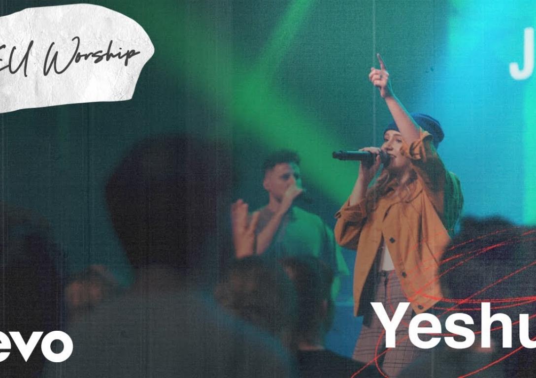 SEU Worship - Yeshua (Live) ft. Kenzie Walker
