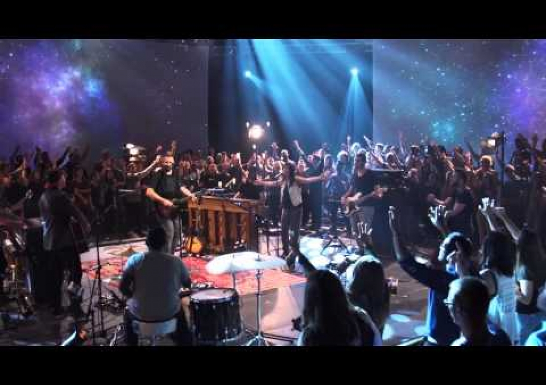 Vertical Church Band - All The Earth (Live Performance)