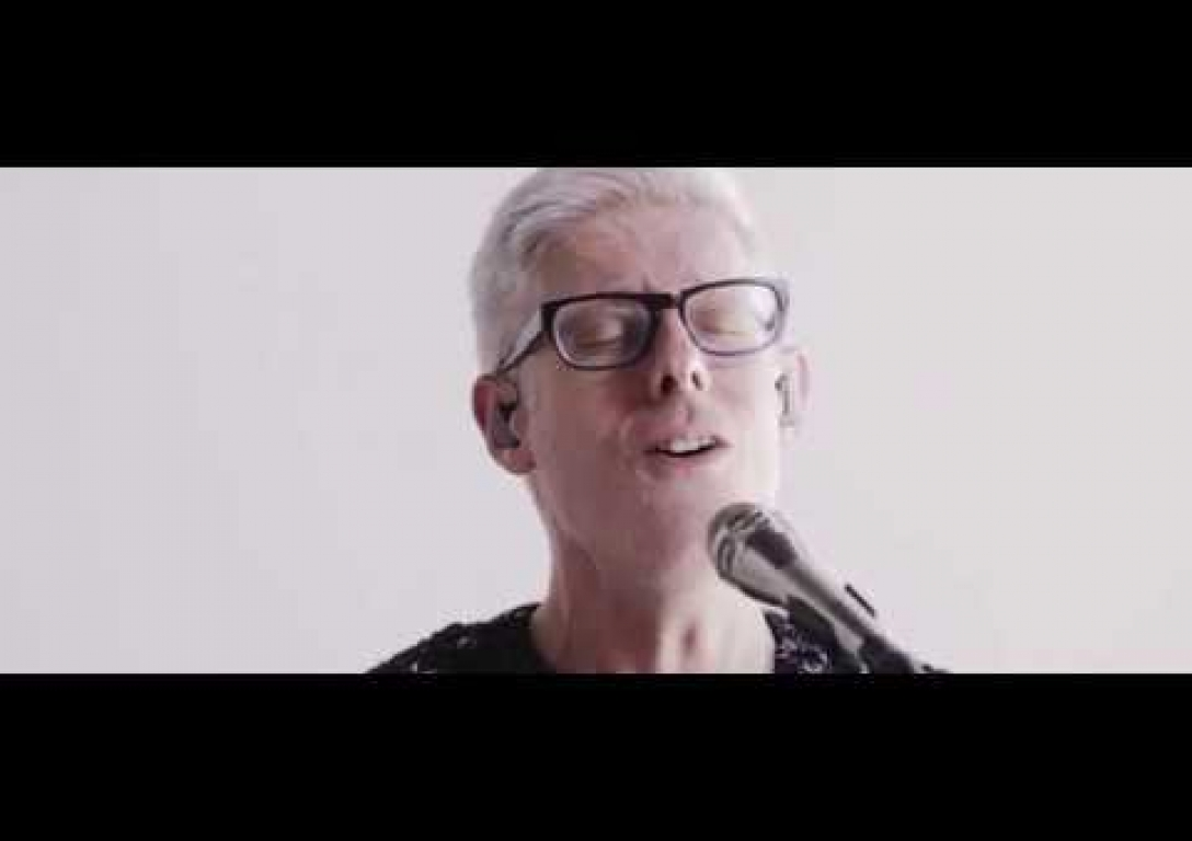 MATT MAHER - Love Came Down To Bethlehem: Song Story