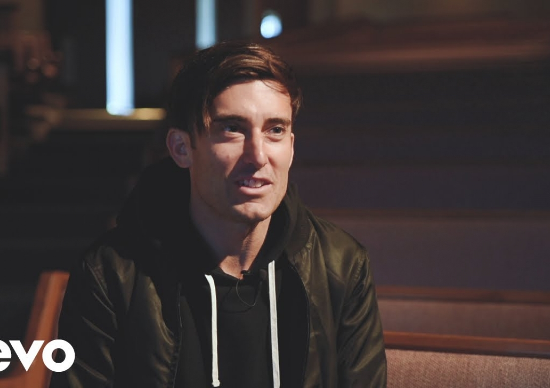 Phil Wickham - Breath Away (Behind the Song)