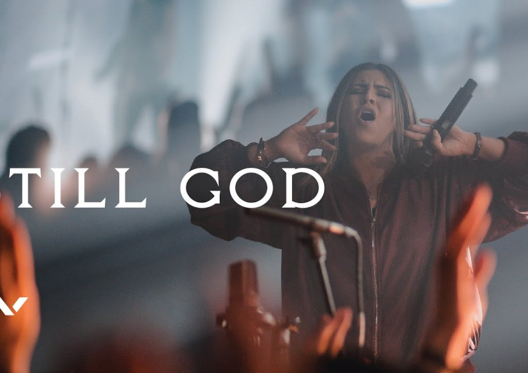 Still God | Live | Elevation Worship