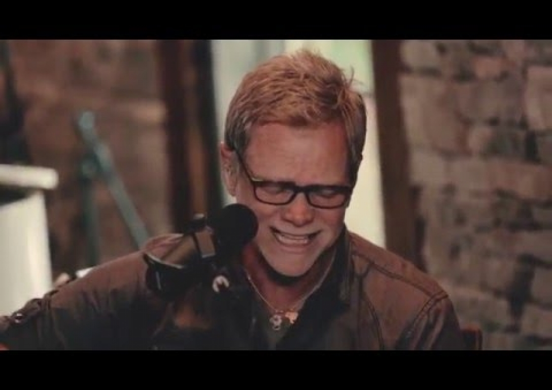 STEVEN CURTIS CHAPMAN - Sing For You: Song Session