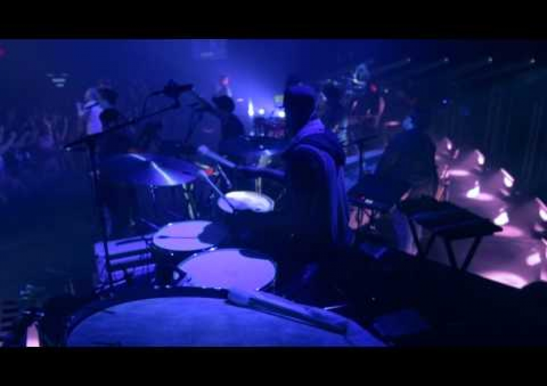 """Grace So Glorious"" - LIVE"