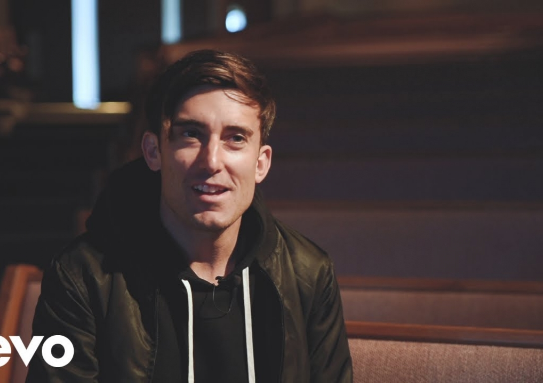 Phil Wickham - Song In My Soul (Behind The Song) ft. Hollyn