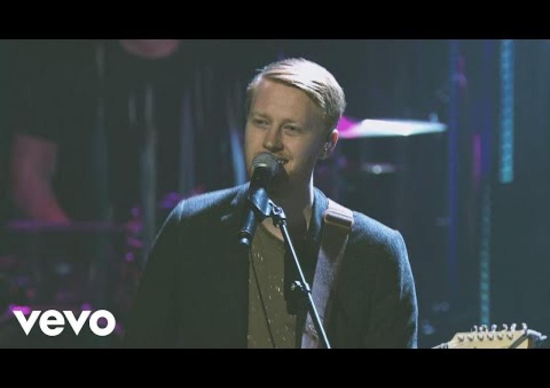 GATEWAY - Open the Heavens (Official Performance) ft. Cole Novak