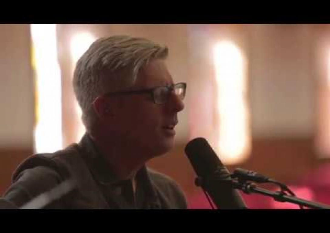 MATT MAHER - Glory (Let There Be Peace): Song Session