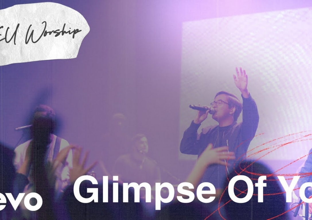 SEU Worship - Glimpse of You (Live) ft. Robson Galvao
