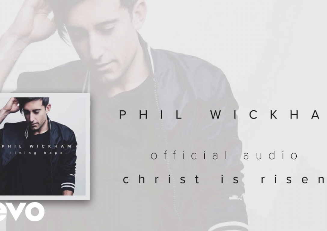Phil Wickham - Christ Is Risen (Audio)