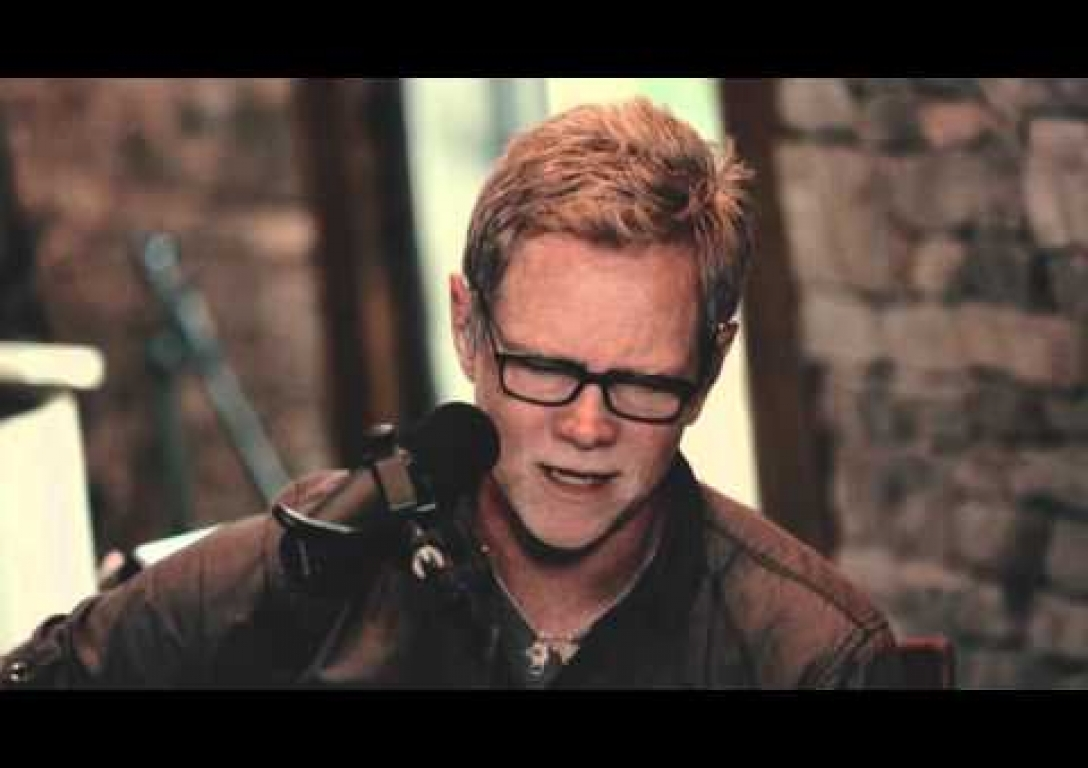 STEVEN CURTIS CHAPMAN - Who You Say We Are: Song Session