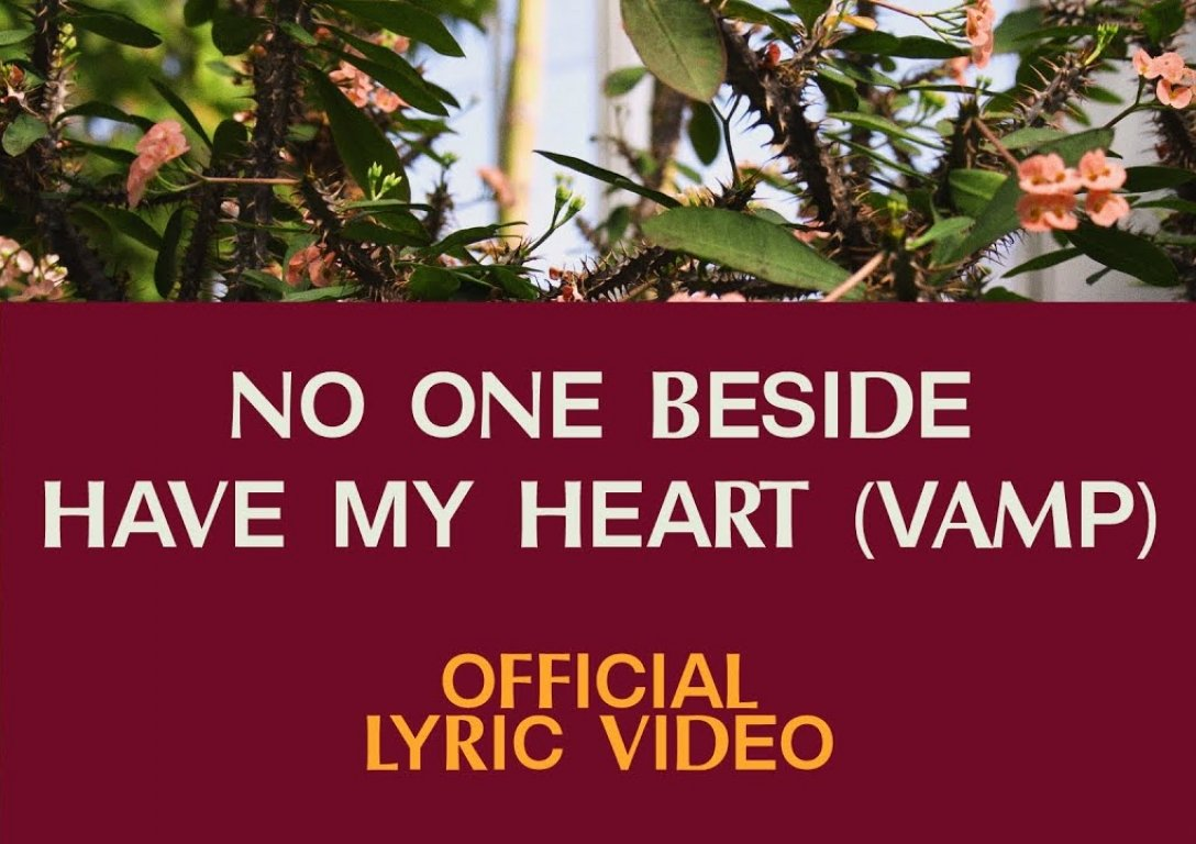No One Beside/Have My Heart (Vamp) | Official Lyric Video | Elevation Worship