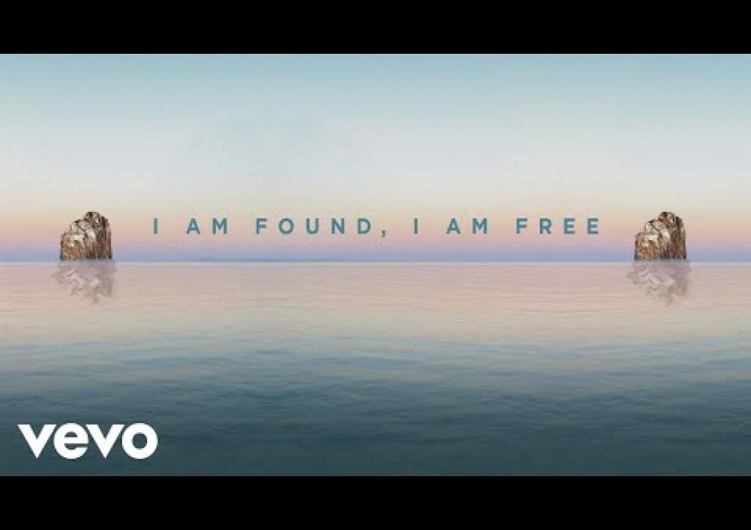 GATEWAY - I Am Found, I Am Free (Audio) ft. Matt Birkenfeld