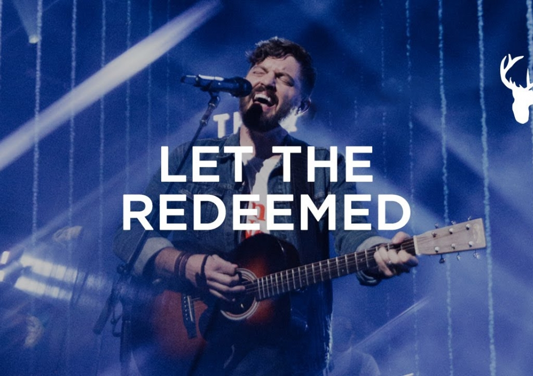 NEW: Let The Redeemed - Josh Baldwin | Live at Heaven Come LA 2019