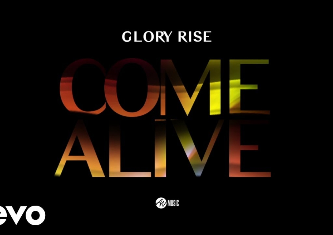 All Nations Music - Glory Rise (Official Audio) ft. Cristabel Clack, Candy West