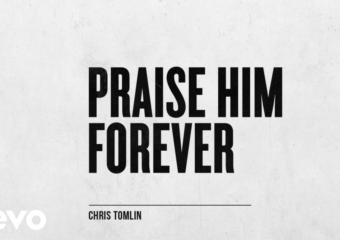 Praise Him Forever | Essential Worship