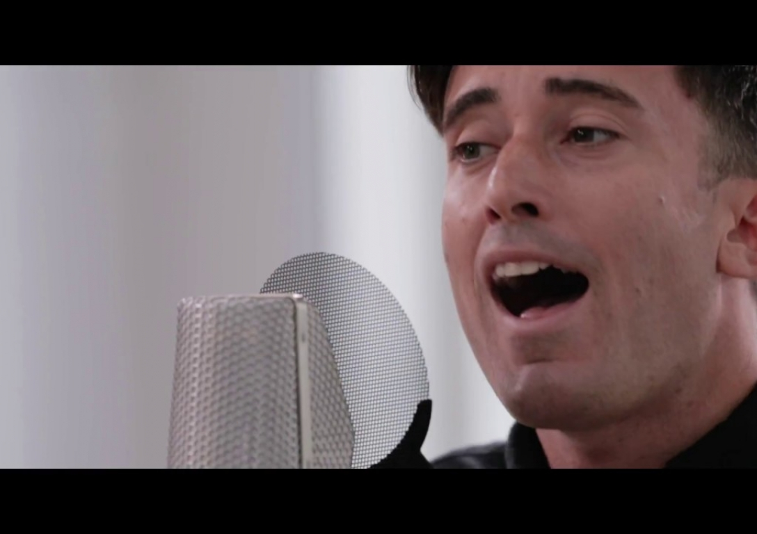 PHIL WICKHAM - For God So Loved: Song Session