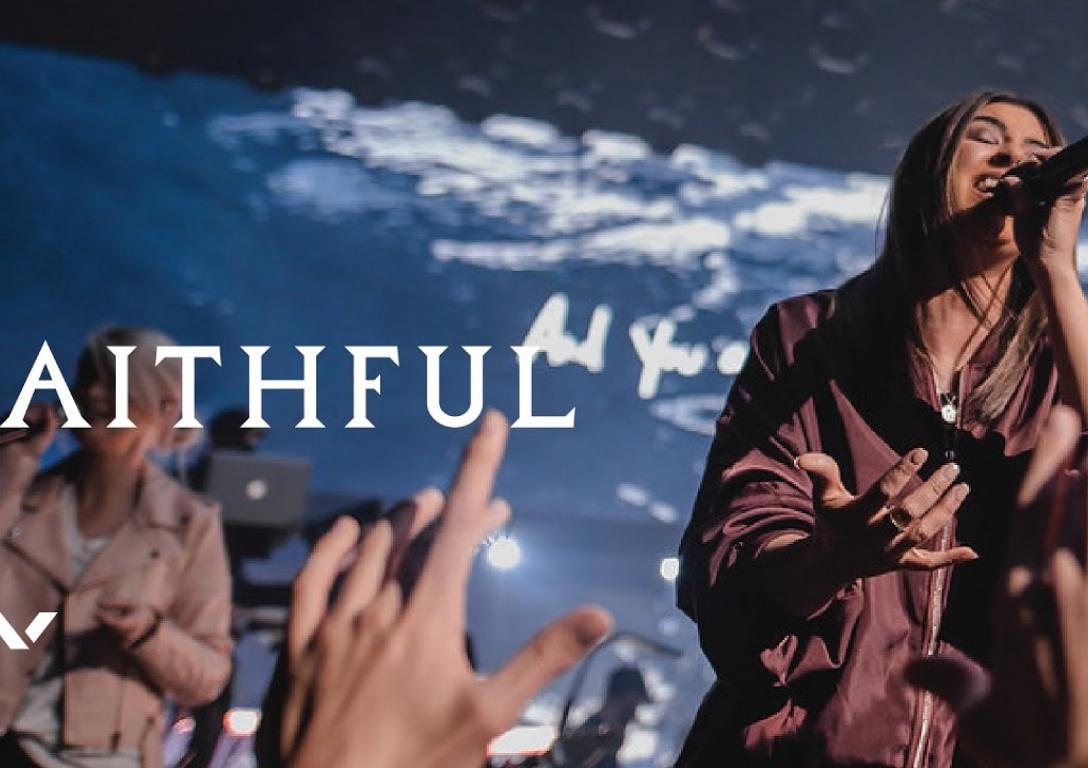 Worship songs about faithfulness