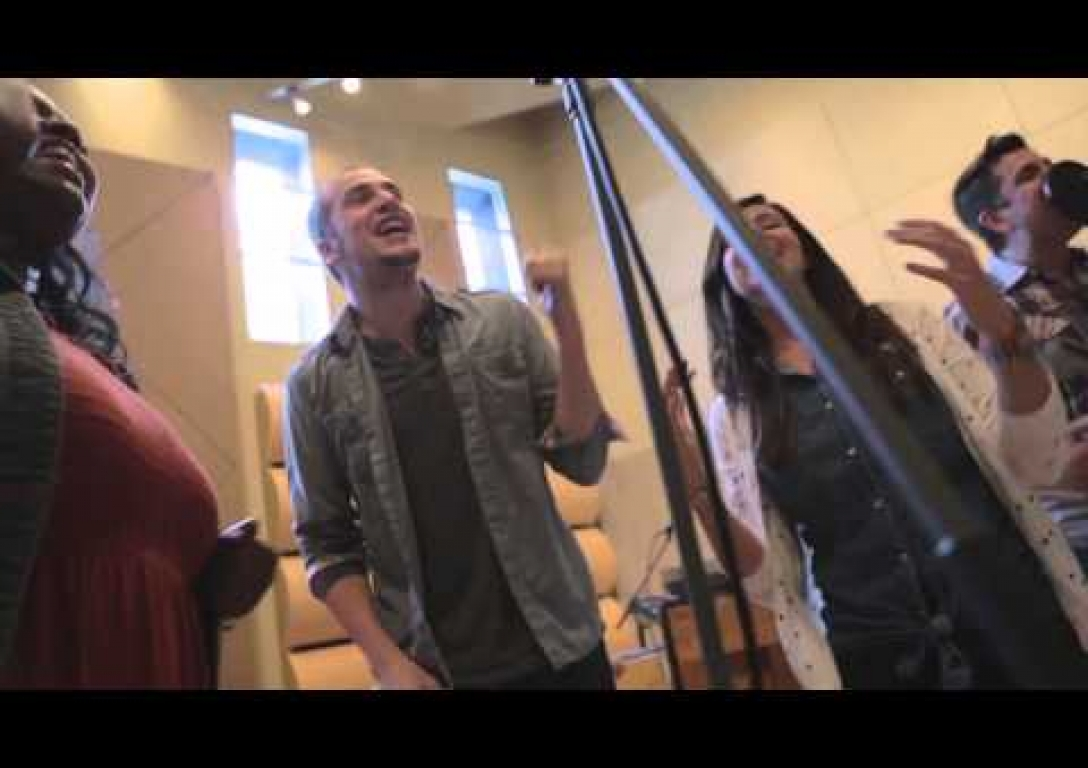 VERTICAL CHURCH BAND - I'm Going Free (Jailbreak): Song Sessions
