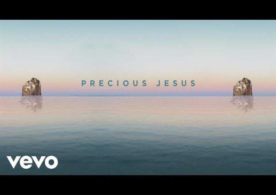 GATEWAY - Precious Jesus (Audio) ft. Anna Byrd