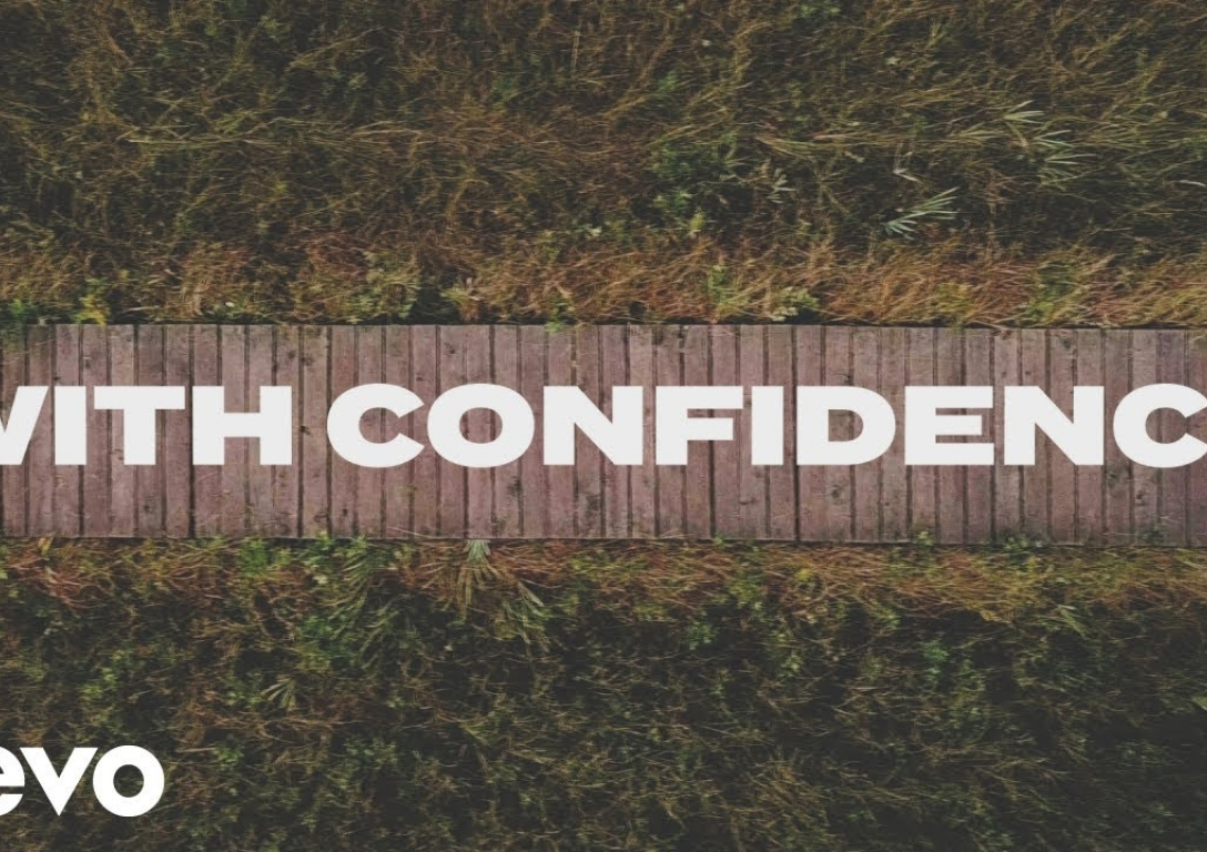 Sanctus Real - Confidence (Official Lyric Video)