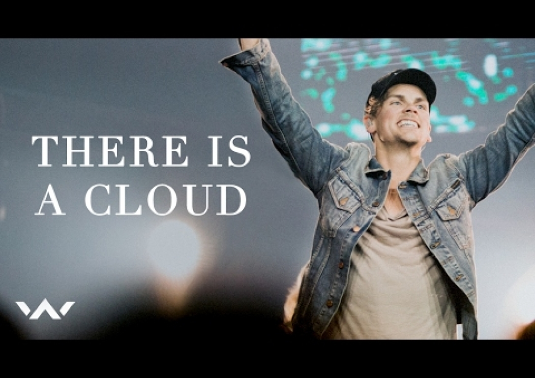 There Is A Cloud | Essential Worship