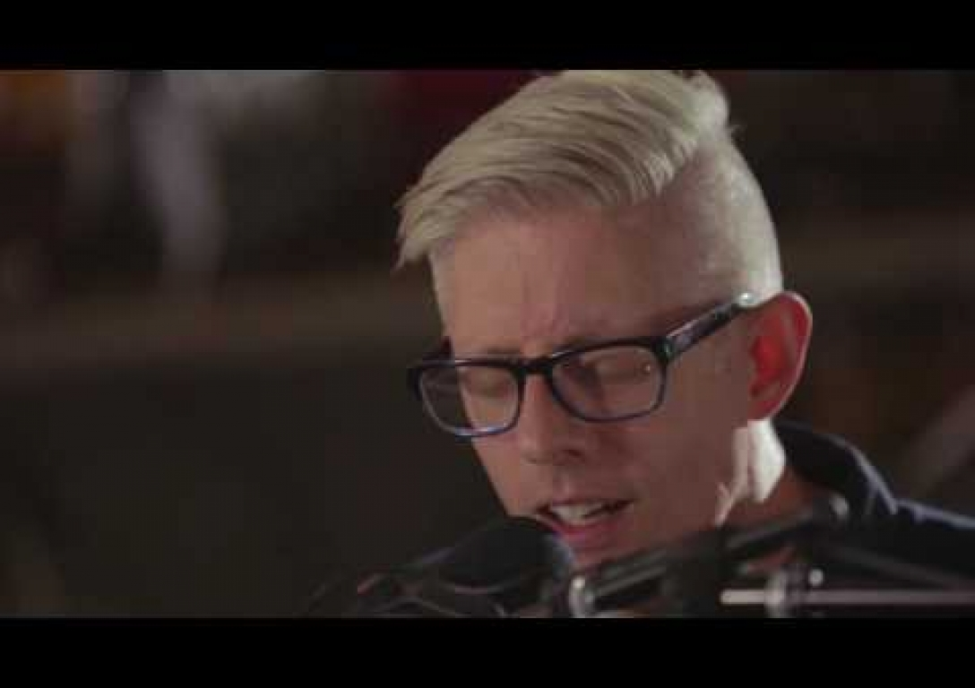 MATT MAHER FEAT. HANNAH KERR - Your Love Defends Me: Song Session