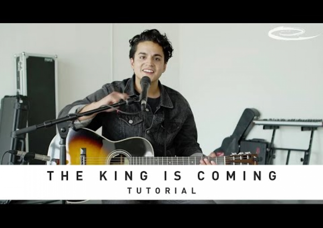 SEU WORSHIP - The King Is Coming: Tutorial