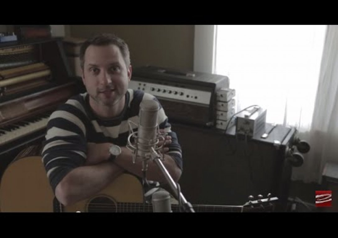 BRANDON HEATH - Behold Our God: Tutorial