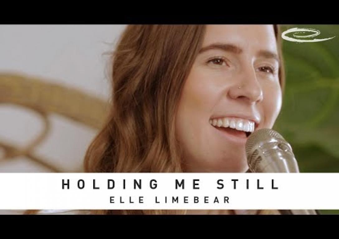 ELLE LIMEBEAR - Holding Me Still: Song Session