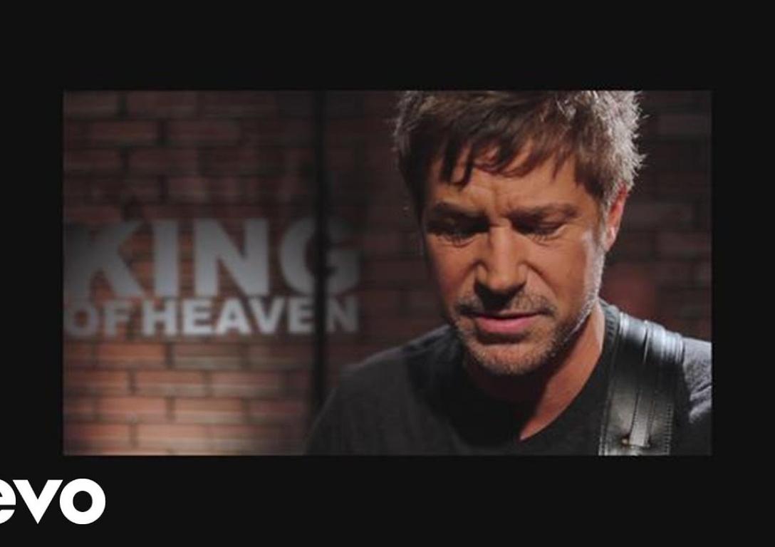 Paul Baloche - King Of Heaven (Live)