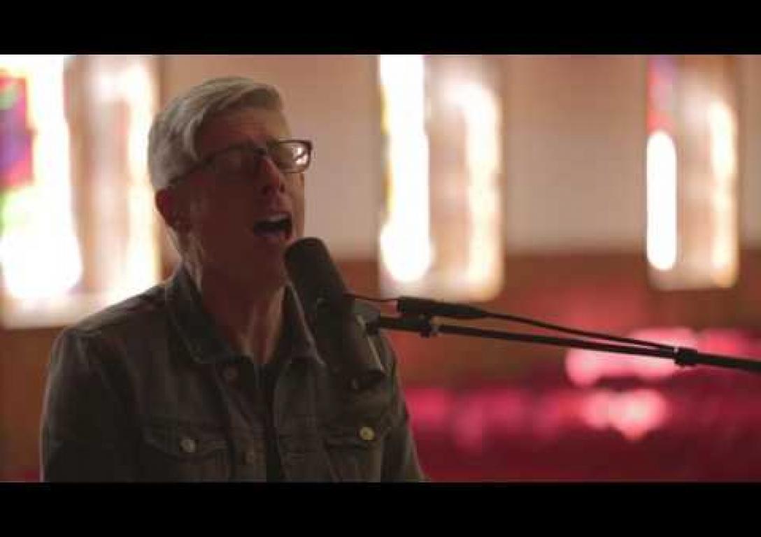 MATT MAHER - God of Calvary: Song Session
