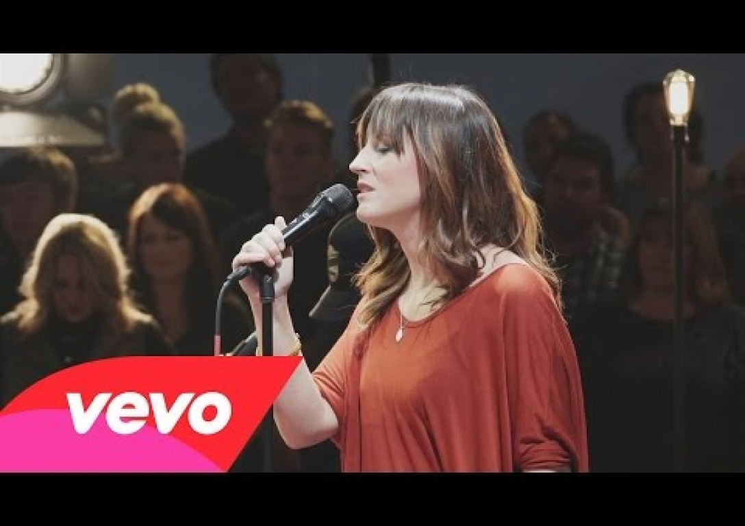 Vertical Church Band - Restore My Soul (Live Performance)