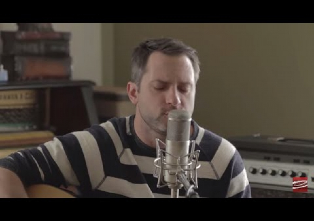 BRANDON HEATH - Behold Our God: Song Sessions