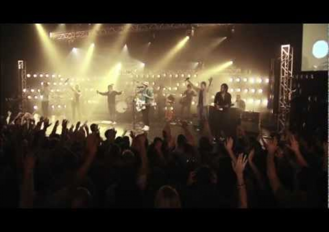 """""""All Things New"""" - ELEVATION WORSHIP"""