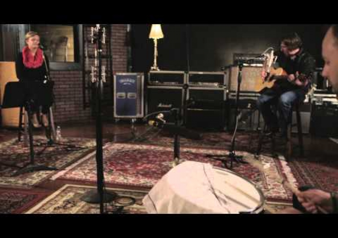 THIRD DAY - Victorious: Song Session