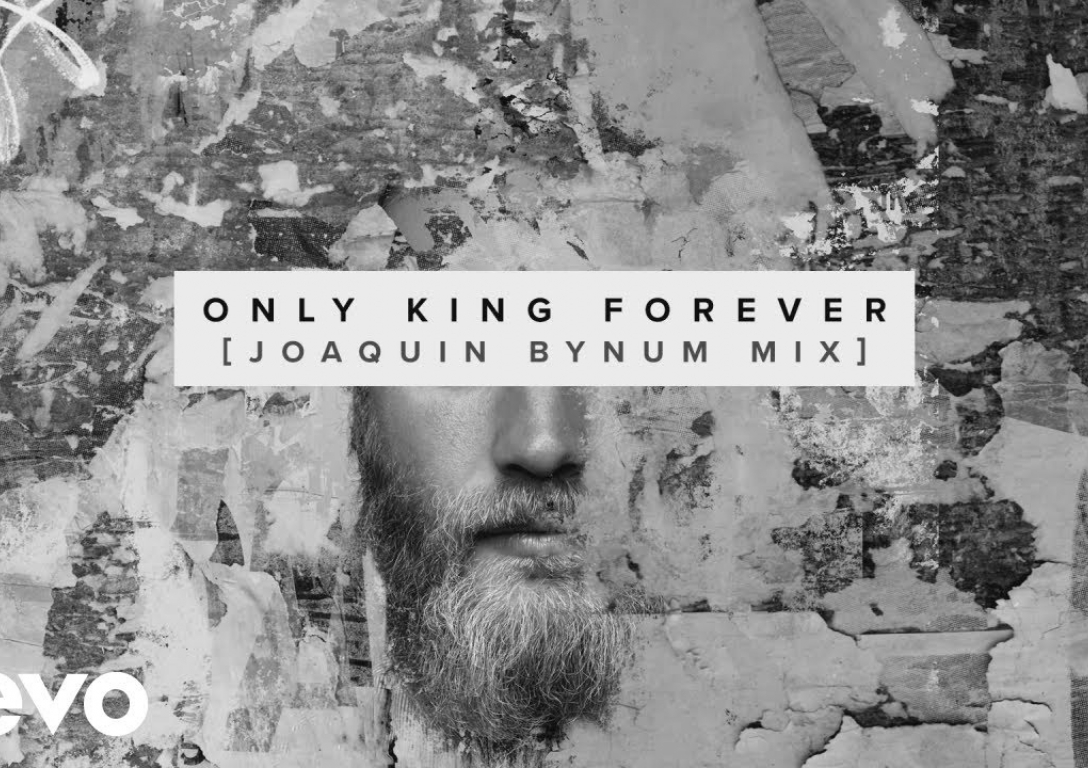 The Sound - Only King Forever (Joaquin Bynum Mix) [Audio]