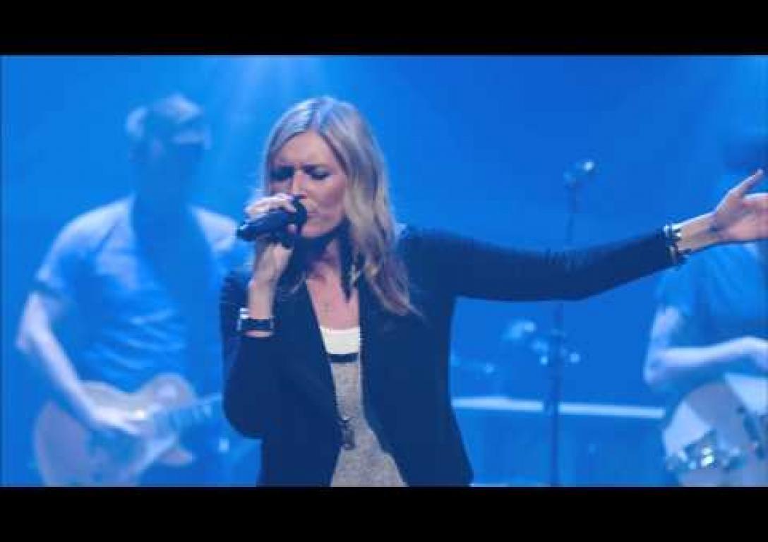 """Everlasting Father"" - LIVE"