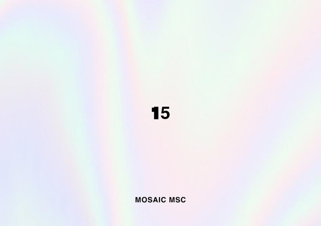 15 – MOSAIC MSC